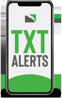txt alerts